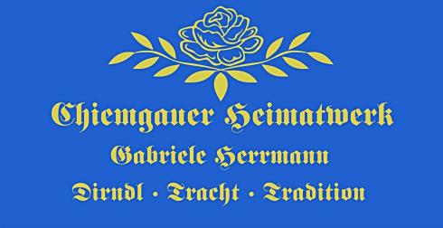 Chiemgauer Heimatwerk Dirndl ❖ Tracht ❖ Tradition