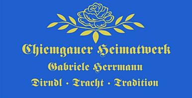 Chiemgauer Heimatwerk -  Dirndl ❖Tracht ❖Tradition