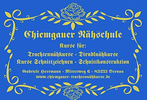 Kurse Schnittzeichnen Schnittkonstruktion - Bernau