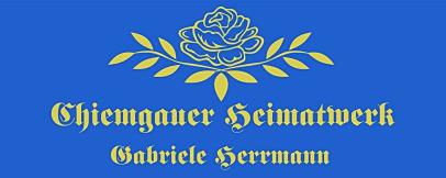 Chiemgauer Heimatwerk Gabriele Herrmann Dirndl ❖Tracht ❖Tradition