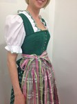 Dirndlnähkurs Trachtennähkurs von Gabriele Herrmann in München